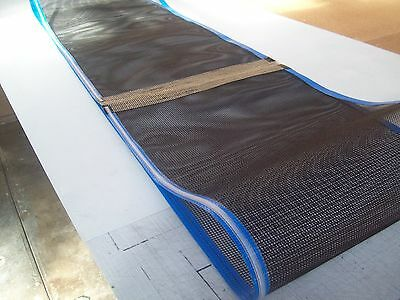 Oven Dryer Belts for Screenprinting