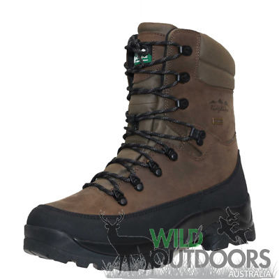 Ridgeline - Warrior High Cut Boots Package Deal! - HUNTING & HIKING