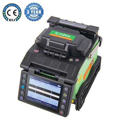 Fusion Splicer GX36 Splicing Machine Welding Machine 8 Languages