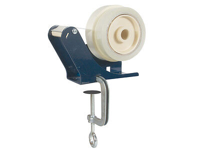 Bench Top Tape Dispenser for 24mm Tape Fits Two 24mm Tape