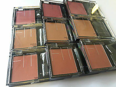 Maybelline Fit Me Blush - Choose Your Colour - Brand New