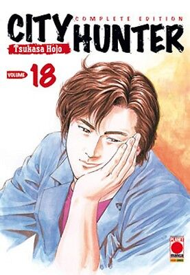 City Hunter Complete Edition 18