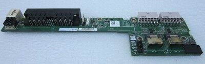 Dell Hhr5H Interface Midplane Board For Poweredge C6145 **new / Pulls**