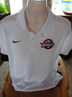 Nike KHL Russian Hockey Shirt -Dri-Fit - sz. Large- Excellent Condition
