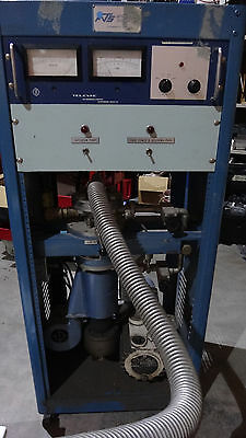 Applied Test Diffusion Pump System