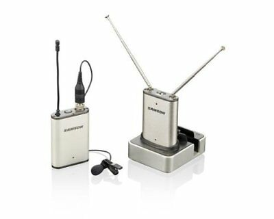 Samson AirLine Micro Camera Wireless System - N2 Band