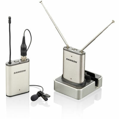 Samson AirLine Micro Camera Wireless System - N1 Band
