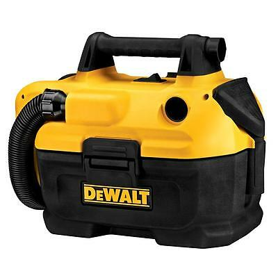 Dewalt DCV580 2-Gal. Max Cordless Wet/Dry Vac without Battery and Charger