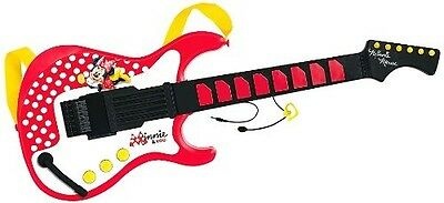Reig Minnie and You Guitar and Microphone. Free Delivery