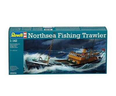 Revell 05204 1:142 Northsea Fishing Trawler
