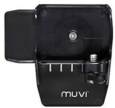 Veho MUVI K-Series Spring Clip for Body Mounting