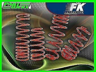 BMW X5 E70 Lowers Front/Rear 40 mm Suspension Lowering Springs