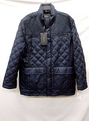 Marc New York Fulton Quilted Men's Jacket, Size XL