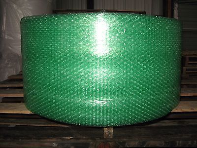 "3/16"" Small Recycled Green Bubble, 12"" x 300' Per Order - SHIPS FREE!"