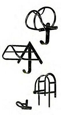 Stubbs Harness Bridle Black Harness Racks. Shipping is Free