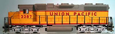 MTH O (1/48) GP38 Union Pacific Diesel Electric Locomotive KF-172