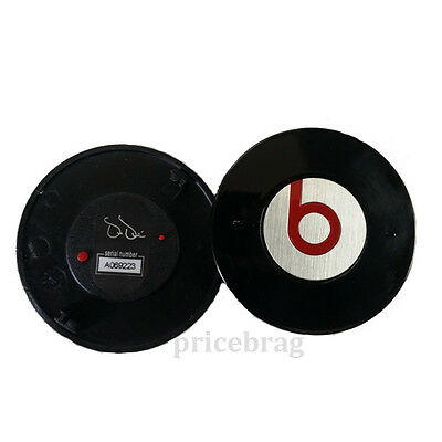 Replacement Battery Cover Cap Lid Beats By Dr Dre Studio Headphones Black