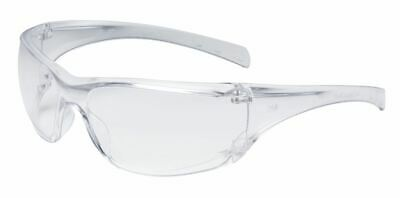 3M Virtua Safety Spectacles Eye Protection Work Glasses Unisex Clear Lens EN166
