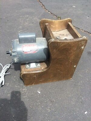 Heavy Duty Magic Mill Electric Stone Grinder 3/4 HP Motor Grain Wheat Flour
