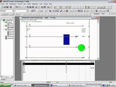 PLC Programming & Simulation Software Ladder Logic Virtual Controller on your PC