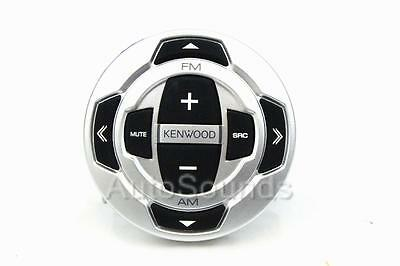 Kenwood KCA-RC35MR  Wired Remote Control for Select Kenwod Marine Headunits