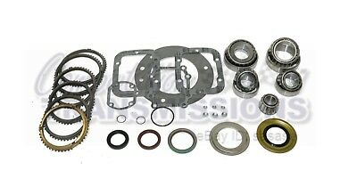 Ford Truck ZF S5-47 1996 & Later 5 Speed Rebuild Kit  BK300ZFAWS