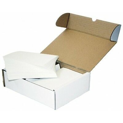 1000 Double Neopost X LONG Franking Labels - Neopost Model Franking Machines