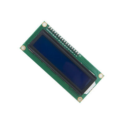 Arduino 2 x 16 LCD Display Module with I2C Interface