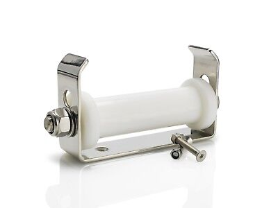 Electric Anchor Winch DECK ROLLER 192mm adjustable