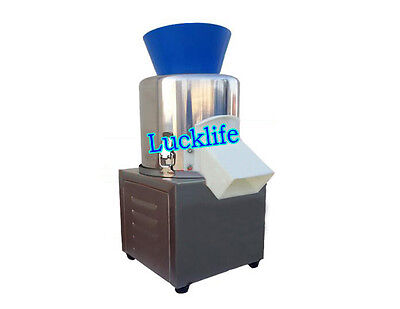 Commercial Electric Vegetable Stuffer Electric twist dish mixer machine 220V H