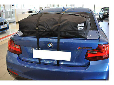 3 & 4 Series Coupe Roof box,roof rack, luggage rack : Boot-bag