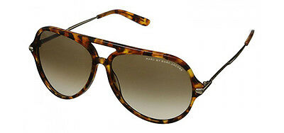 New Authentic Marc by Marc Jacobs Brown Gradient Sunglasses MMJ426/S 3MD