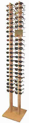 Sunglasses display stand, floor, holds 44 frames, Brand New