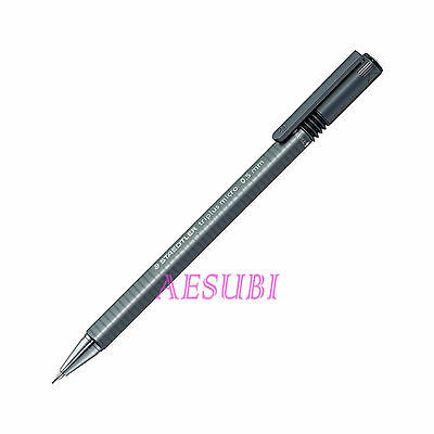 STAEDTLER triplus® micro 774 25 - Triangular mechanical pencil 0.5mm