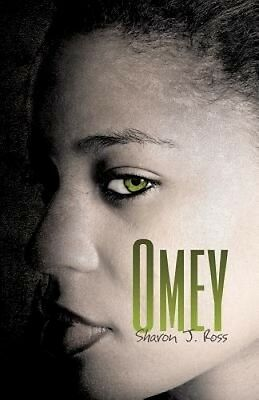 Omey by Sharon J Ross.