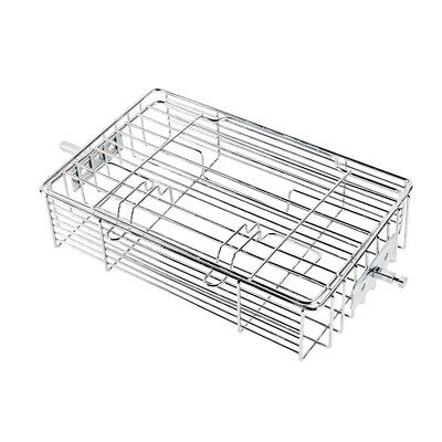 JML Halowave Aircooker Deluxe Halogen Rotisserie Oven Accessory: Steak Rack