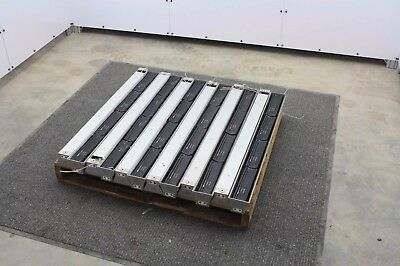 48 Ogden A-1-1000-4 Stainless Infrared Radiant Heat Strip Heaters 1000W / 480V