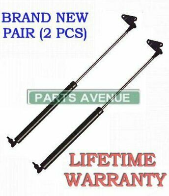 2 Rear Hatch Trunk Lift Supports Shocks Struts Arms Prop Fits Mitsubishi Eclipse