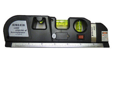 LASER SPIRIT LEVEL LINE (PR10) hand tool