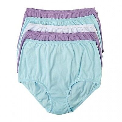 Rio Women's Full Briefs 5 Pack. Delivery is Free