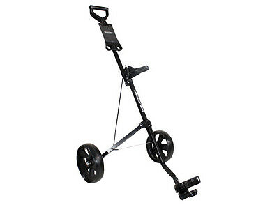 Masters Golf 1 Series Two Wheel Pull Trolley Was £39.99 Now Only £28.99 Free Del