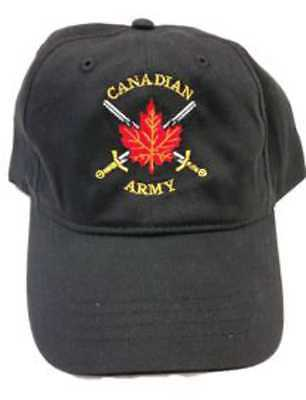Canadian Army Cap