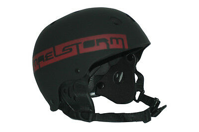 Maelstorm watersport safety helmet S kitesurf kayak wake jetski surf w/ ear pad