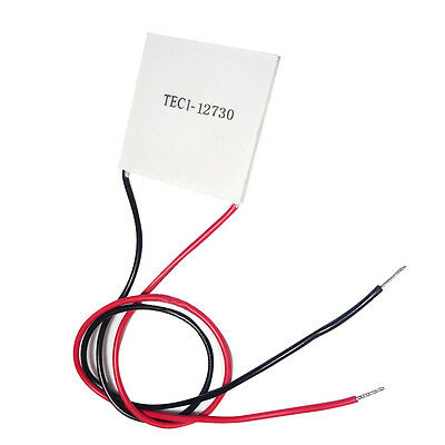 15V TEC1-12730 Heatsink Thermoelectric Cooler Peltier best quality HIGH n hot