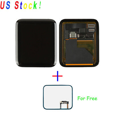 OEM Apple Watch Series 1 1st 42mm LCD Screen Touch Digitizer Assembly USA