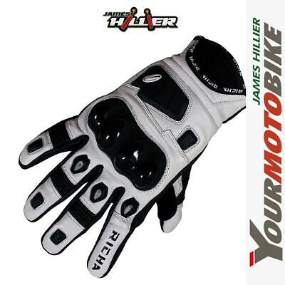 Richa Rock Racing Style Glove