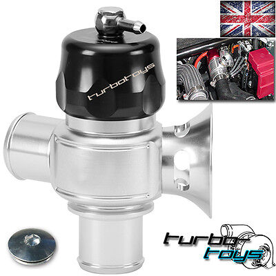 MITSUBISHI EVO 10 X fit 34MM DUAL PORT SUPERSONIC BLOW OFF BOV DUMP VALVE