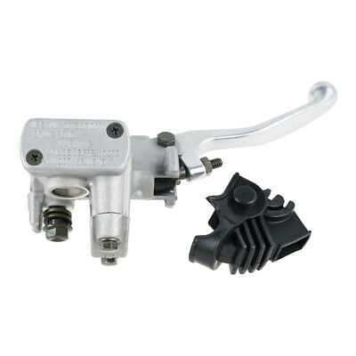 New Front Brake Master Cylinder Lever For HONDA CRF250X CRF450X 2005-2009 2012
