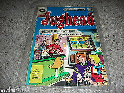 Jughead # 55 -1977  Heritage Edition French
