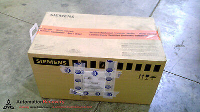 Siemens 6Sl3100-0Be28-0Ab0, Active Interface Module, For 80Kw Active, Ne #220004
